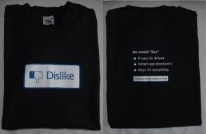 camiseta encuesta