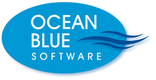 ocean blue software